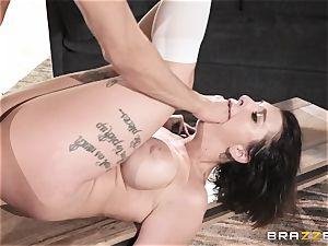 Xander Corvus begs for anal