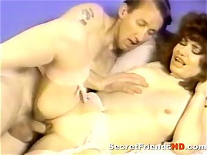 vintage pornography With a super-naughty red-haired