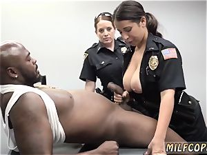 hard-core home party hard-core milf Cops