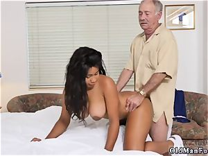 Czech homemade fledgling assfuck Glenn ends the job!