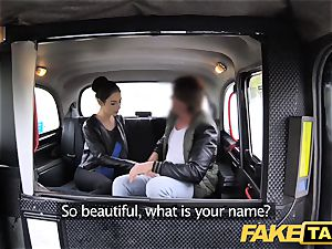 fake taxi Russian fur covered cunny congenital mounds
