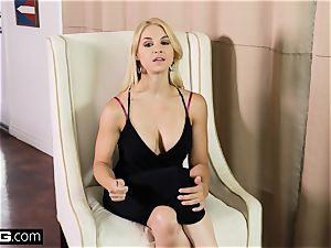 nail Confessions Sarah Vandella gets rectal