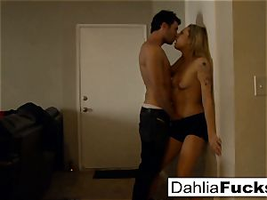 amateur movie with James Deen