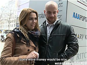 Czech couples swapping colleagues for money