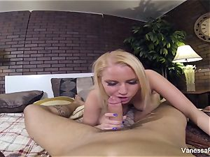 Vanessa Gets pounded point of view style