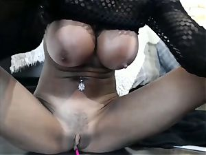 Persian mummy Wants You to see While wanking