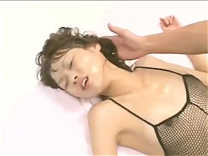 rectal Creampies - japanese mass ejaculation fuck-fest
