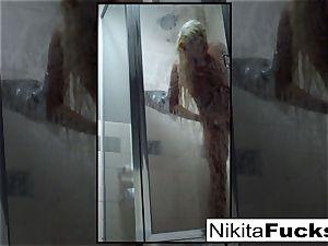 Nikita's beautiful home vid