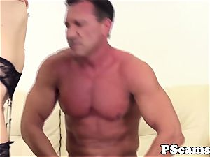 dicksucking Natalia Starr porked on webcam