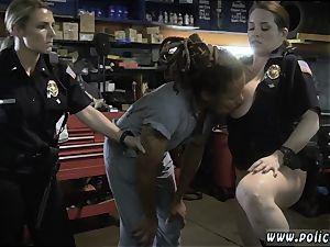 cougar and teen 1 Chop Shop proprietor Gets Shut Down